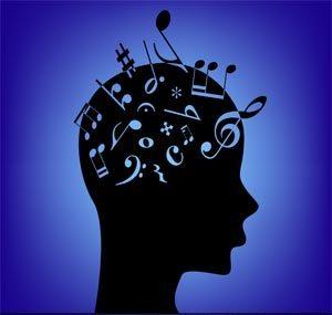 تاثیر موسیقی بر انسان