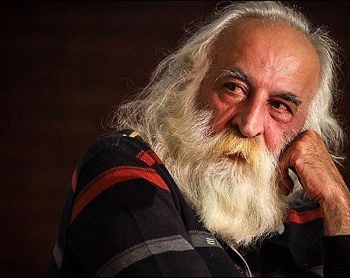 استاد محمد رضا لطفی