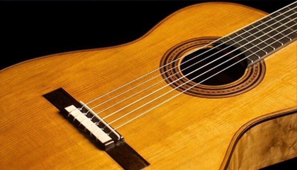 ریتم های گیتار
