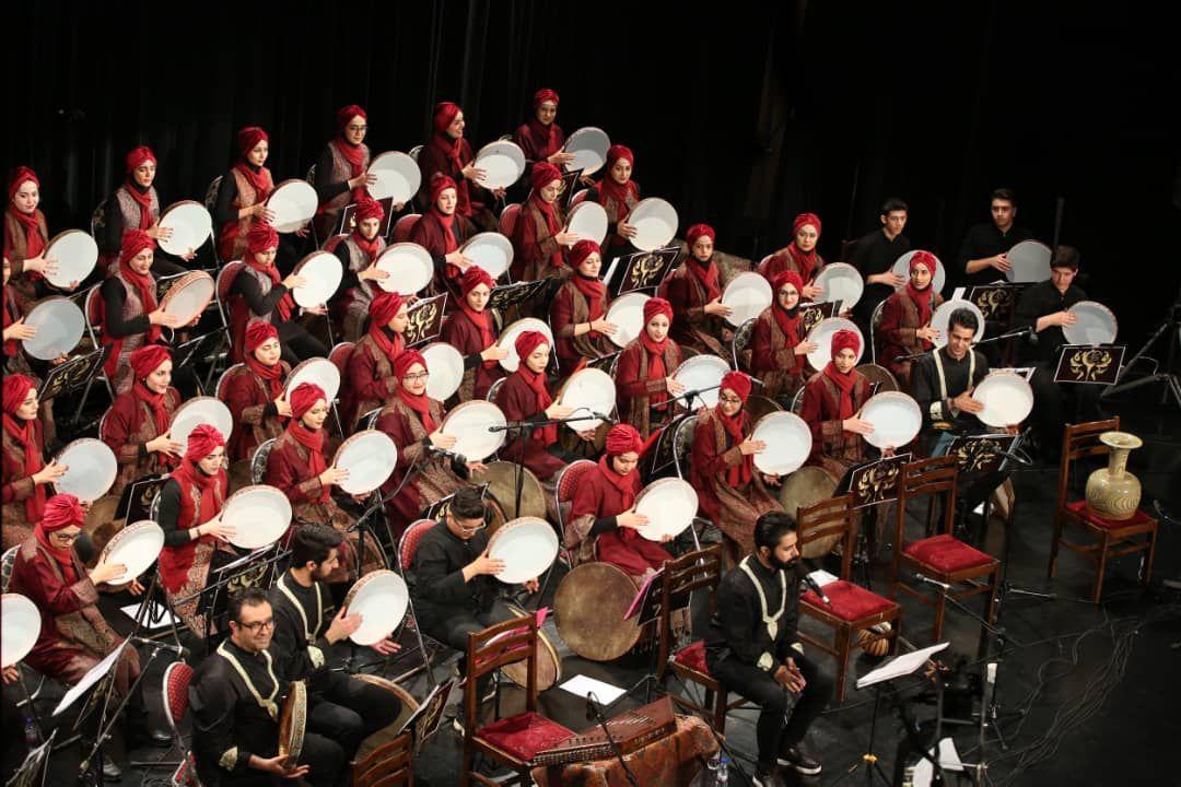 آموزشگاه موسیقی شهرآوا