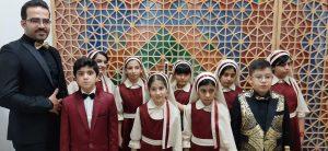 جشنواره نوای خرم