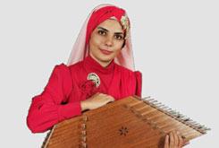 غزاله تهرانی