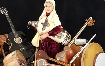 سخت ترین سازهای ایرانی
