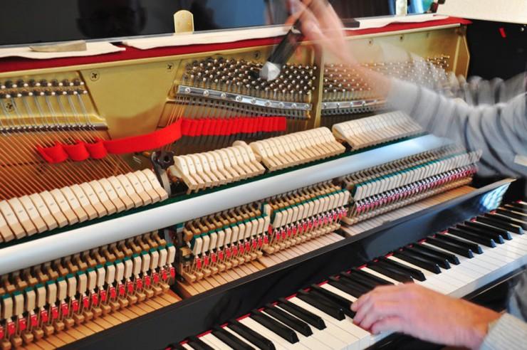 کوک پیانو