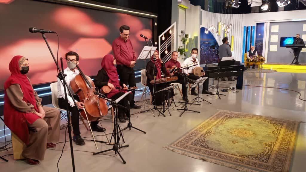 ارکستر شهرآوا در صدا و سیما