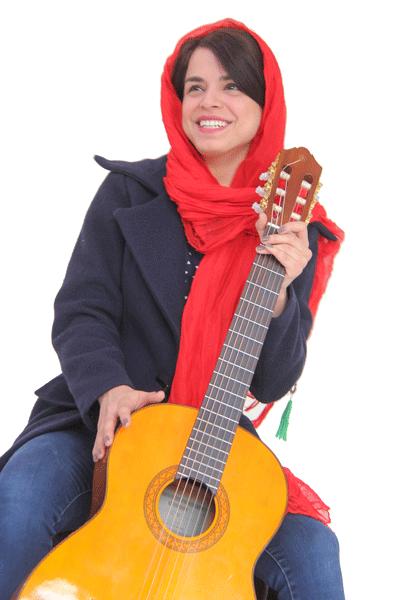تعمیرات گیتار